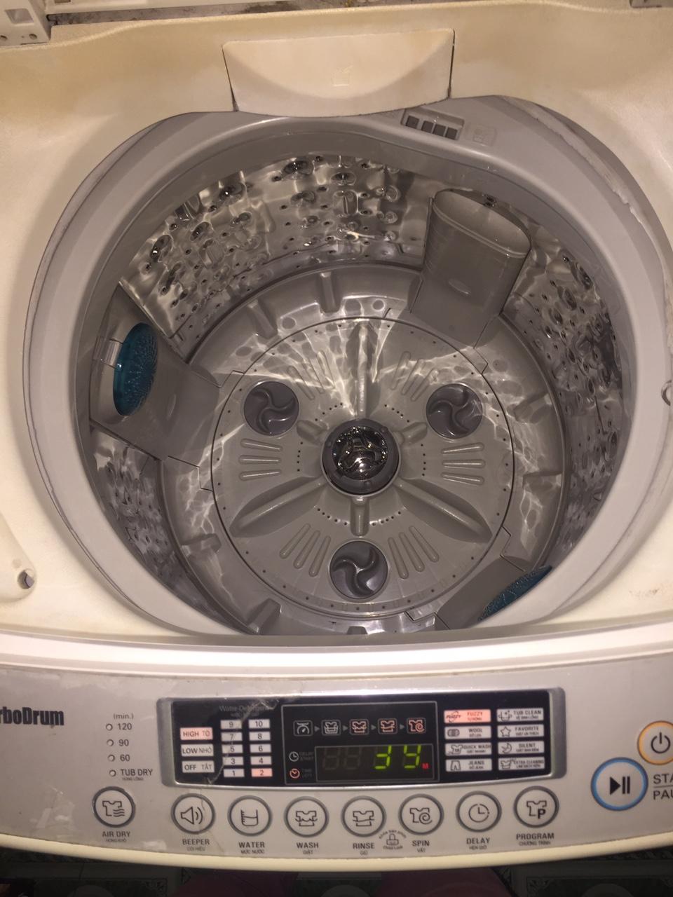 Máy giặt Cu LG 10kg 93%-2