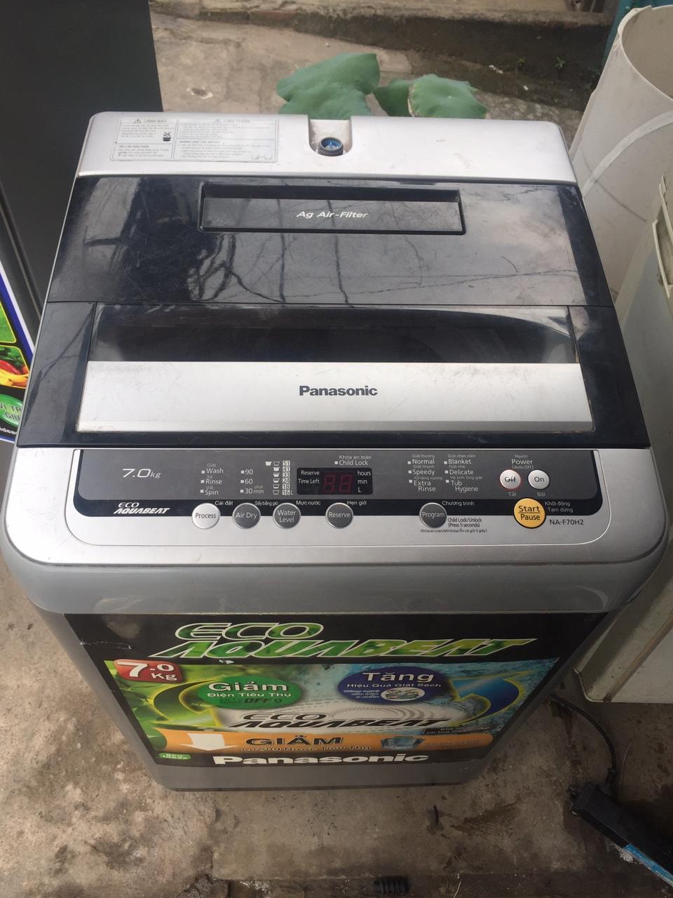 Máy giặt PANASONIC 7KG 98 1