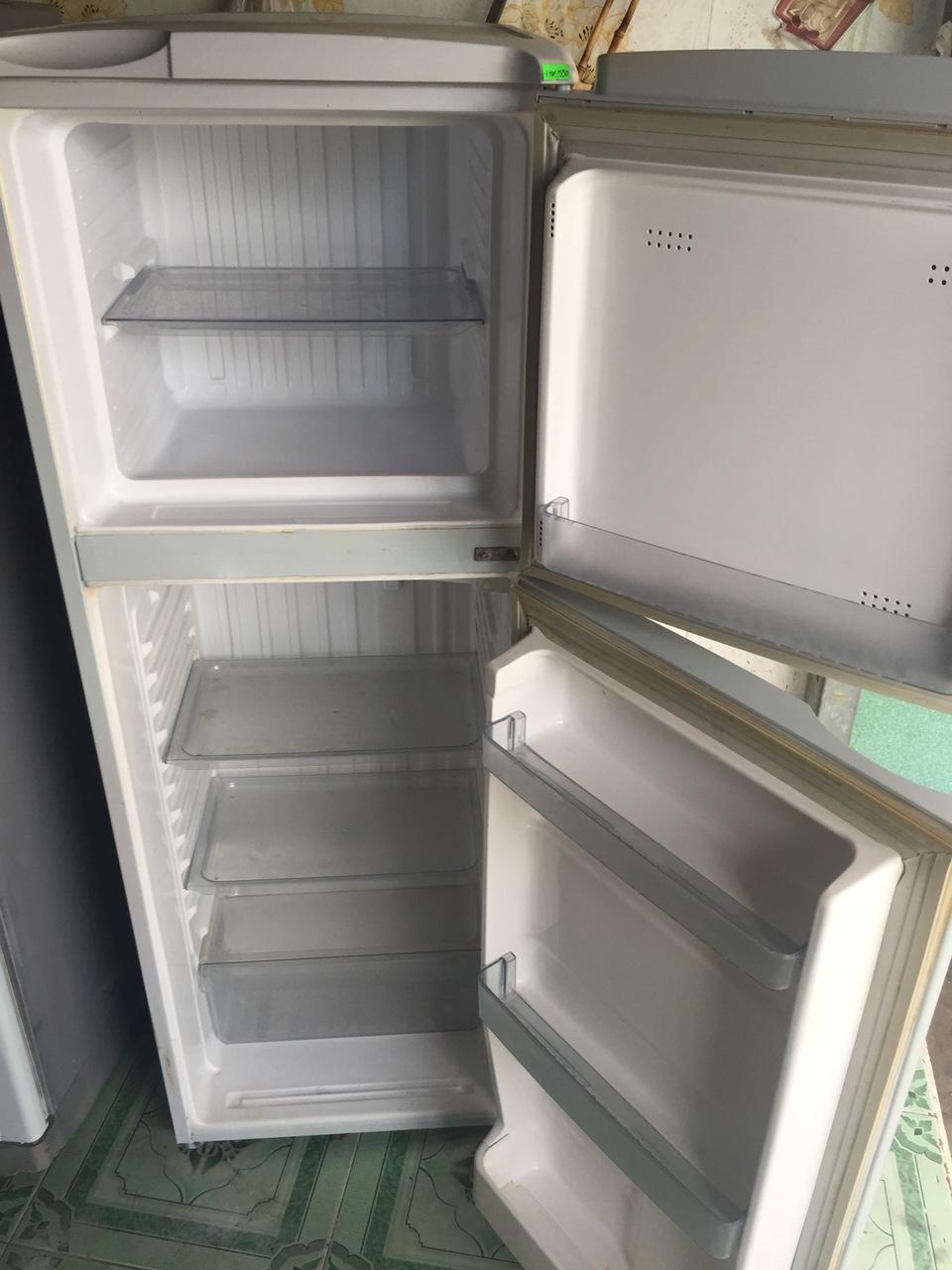 Tủ Lạnh Cũ SANYO 140L 95%-3
