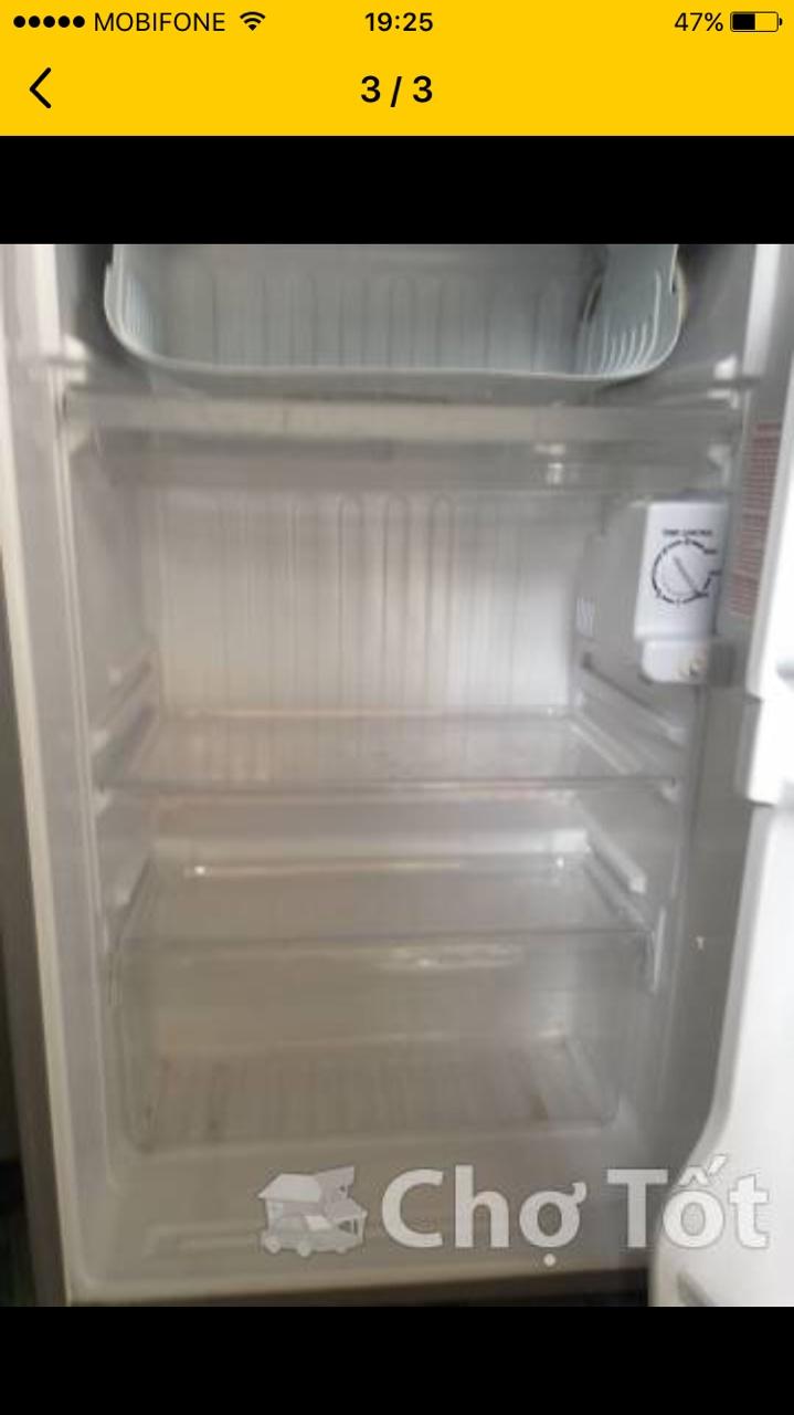 Tủ Lạnh Cũ Sanyo 93L 95%-3