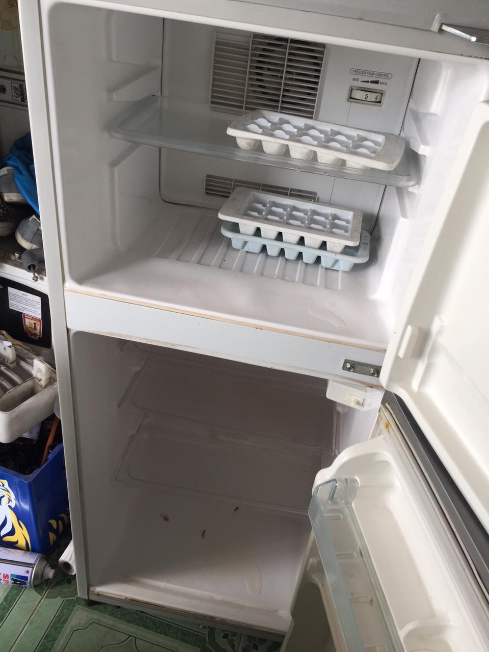 Tủ Lạnh Cũ Toshiba 120L 95%-3