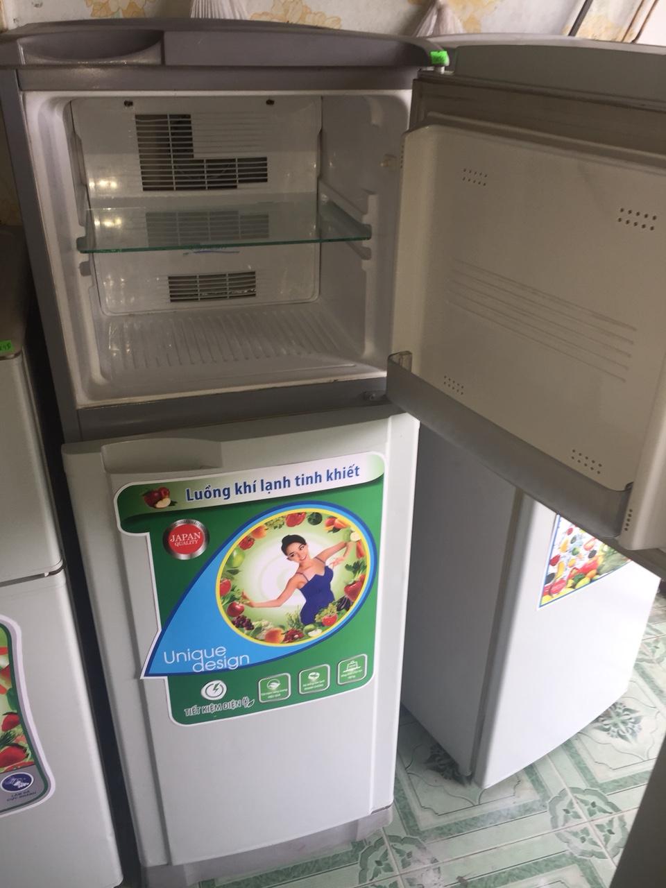 Tủ Lạnh Sanyo 150L 95%-3